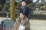 Tấm gương nữ hiệu trưởng Trường Chuyên của đại học Sư phạm ngoại ngữ Hà Nội