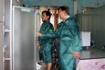 Ngành giáo dục Quảng Ngãi thiệt hại nặng do mưa, lũ