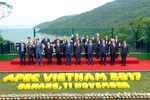 Hội nghị lãnh đạo các nền kinh tế thành viên APEC lần thứ 25 thành công tốt đẹp