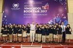 Vinschool Book Fair đón nhà văn dành cho tuổi Teen nổi tiếng thế giới