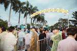 """5000 anh em đội mưa tham dự """"lễ hội bia Sư Tử Trắng – Nâng ly vì chí lớn"""""""