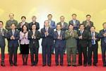 Tổng kết Năm APEC Việt Nam 2017