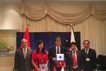 Dự án bữa ăn học đường được Chính phủ Nhật Bản ủng hộ
