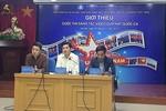 Thi sáng tác video clip hát Quốc ca trong sinh viên Việt Nam