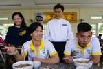 Nâng tầm chiều cao và cân nặng cho trẻ theo tư vấn của chuyên gia từ Hàn Quốc