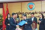 HDBank và Tổng cục Hải quan hợp tác triển khai dịch vụ nộp thuế hải quan điện tử