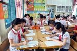 Hãy thi tuyển lớp 6 công khai giữa VNEN và truyền thống để đánh giá cho đúng