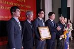 Kỷ niệm 25 năm khối chuyên Hóa trường Chuyên Khoa học Tự nhiên Hà Nội