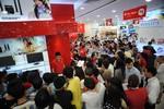 VinPro xả hàng siêu khủng, giảm giá đến 50% hàng nghìn sản phẩm