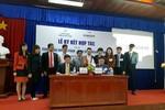 """Dongsim Việt Nam và ĐH Sư phạm Đà Nẵng hợp tác """"Chương trình Khoa học diệu kỳ"""""""