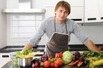 5 sự thật về chứng rối loạn ăn uống ở nam giới