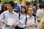 Thầy Đỗ Tấn Ngọc ủng hộ bỏ các loại điểm khuyến khích tuyển sinh đầu cấp