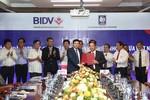 BIDV đóng góp vào sự phát triển kinh tế đất nước