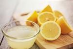Sử dụng nước cốt chanh để điều trị sẹo do mụn trứng cá