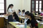 Thầy Nguyễn Cao lên án giảng dạy và học tập chỉ hướng tới việc thi cử