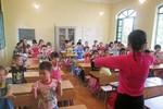 Lời thỉnh cầu đầu năm mới cho những giáo viên hợp đồng tại Hải Dương