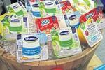 Sữa chua có tác dụng giảm nguy cơ đau tim và đột quỵ