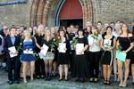 Tự hào về thành tích của học sinh gốc Việt ở Đức năm 2017