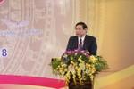 BIDV - 10 năm đồng hành tổ chức hội nghị gặp mặt các nhà đầu tư vào Nghệ An