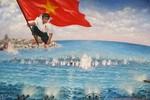 Giỗ Gạc Ma nhìn lại quá trình Trung Quốc thôn tính Hoàng Sa, một phần Trường Sa
