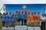 Ngành Giáo dục Quảng Ngãi tổ chức thi đấu tại Hội khỏe Phù Đổng năm 2018
