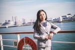 Nữ sinh Hà Tĩnh bỏ ngang đại học, chinh phục học bổng 5,5 tỷ đồng ở Mỹ