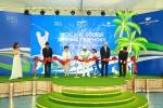 BRG Đà Nẵng Golf Resort chào đón sân golf phong cách bờ kè đầu tiên tại Châu Á