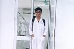 """Chàng trai mồ côi ước mơ trở thành """"Nhà hóa học"""" tương lai"""