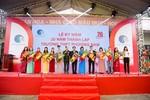Trường trung học phổ thông Phương Nam kỷ niệm 20 năm thành lập
