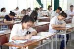 Hơn 11 nghìn học sinh Bình Thuận chuẩn bị thi thử trung học phổ thông quốc gia
