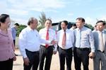 Thủ tướng Nguyễn Xuân Phúc tin tưởng VinFast sẽ thành công