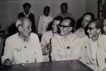 Bác Hồ với các nhà trí thức trong ký ức của Giáo sư Nguyễn Lân Dũng