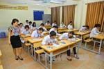 Quảng Ngãi đã sẵn sàng cho kỳ thi tuyển sinh vào lớp 10 năm học 2018-2019