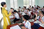 Sở Giáo dục tỉnh Bình Thuận có đang làm khó giáo viên trong việc xét thăng hạng?
