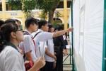 An Giang công bố điểm thi tuyển sinh vào lớp 10