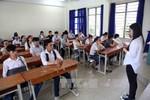 Thi tốt nghiệp tại địa phương đã bớt đi gánh nặng cho nhiều học sinh nghèo