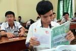 Điểm thi môn Sử thấp, xem lại cách dạy và học Lịch sử trong nhà trường hiện nay
