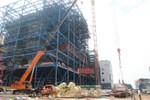 Nhà máy Nhiệt điện Thái Bình 2 phấn đấu về đích theo kế hoạch