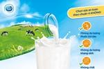 Chọn sữa tươi chuẩn Hà Lan