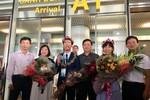 Trò chuyện với Nguyễn Văn Chí Nguyên huy chương bạc Olympic Hóa học quốc tế