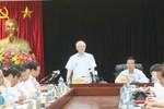Bốn dặn dò của Tổng Bí thư Nguyễn Phú Trọng với ngành tuyên giáo