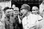 """Tướng Vương Thừa Vũ với kinh nghiệm chiến đấu """"hiểm địa nhất phu địch vạn nhân"""""""