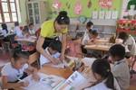 Có nên dùng 5 bước lên lớp của VNEN vào giáo dục truyền thống?