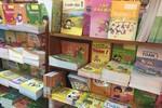 Sách bài tập cấp tiểu học là nguyên nhân chính dẫn đến học thêm
