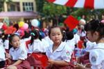 Các trường học ở An Giang sẽ tổ chức Lễ Khai giảng trong thời gian từ 40-90 phút