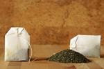 Làm đẹp từ túi trà đã qua sử dụng