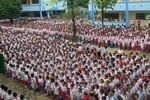An Giang nhắc trường học chuyện chào cờ và an ninh trật tự