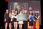 IC Master 2018: Sinh viên Ngoại giao ứng dụng công nghệ 4.0 vào quảng bá du lịch
