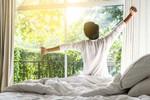 5 lời khuyên đơn giản để thức dậy sớm vào buổi sáng