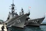 Biển Đông, sân chơi mới của Nhật Bản